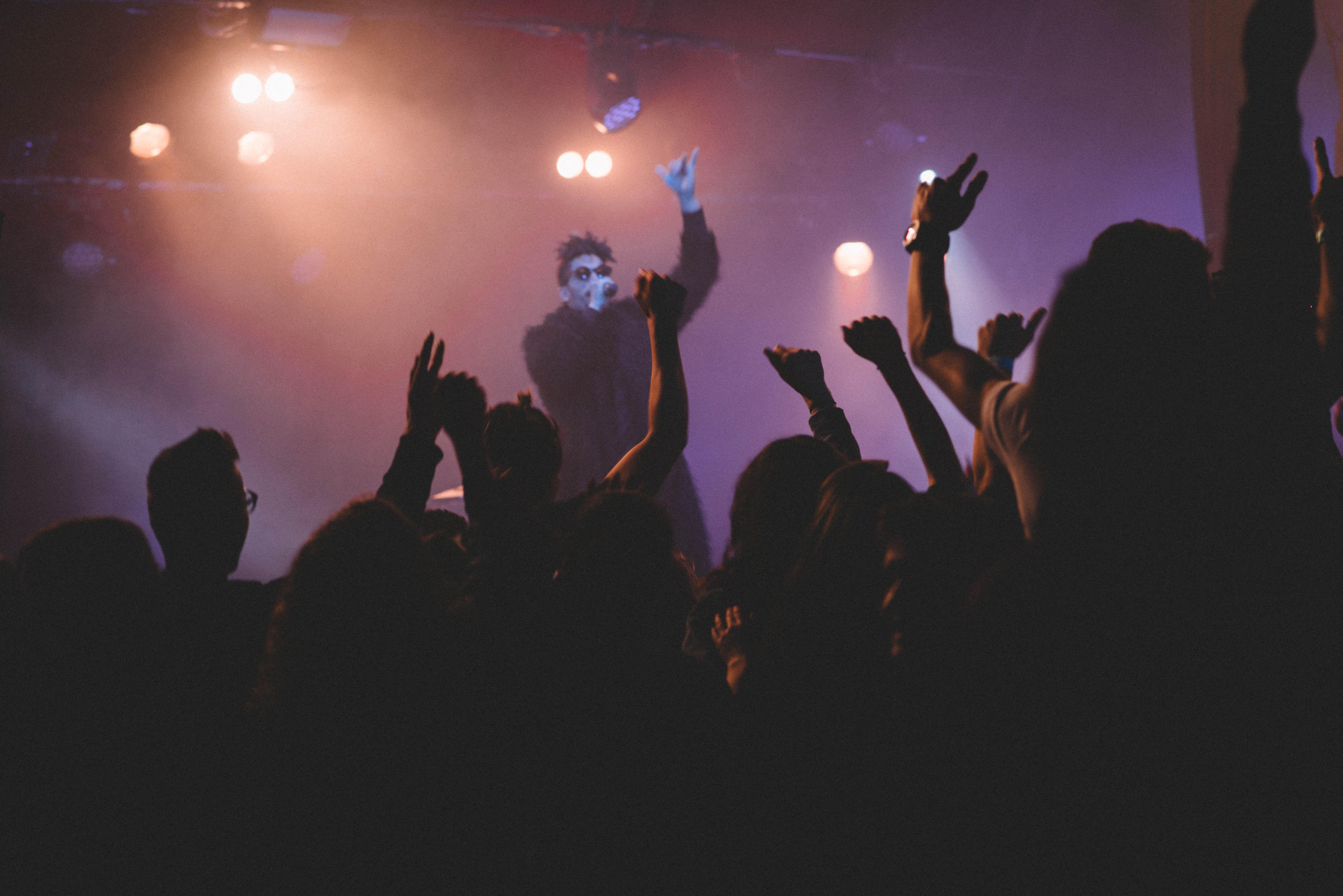 La musique en commun _ Cabaret Sauvage 2017 crédit Poppy Moukoukenoff